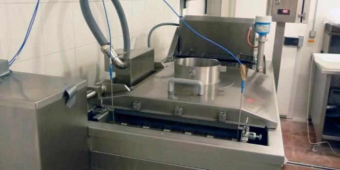 Uso de sensores para mejorar la calidad del producto final