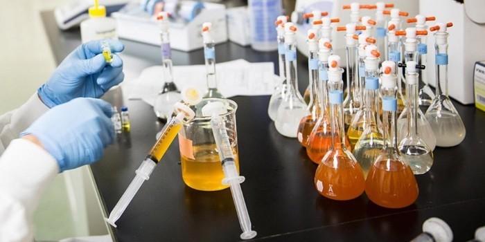 Técnicas forenses para controlar el fraude en el aceite de oliva