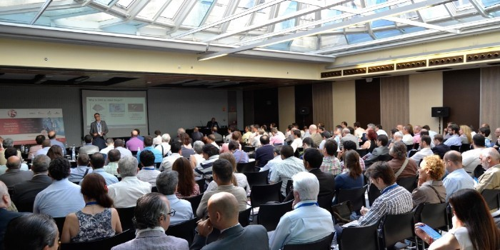 Aslan ofrece las claves para la �Seguridad y disponibilidad en la nueva red�