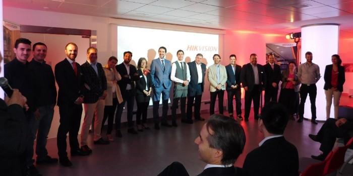 Hikvision Spain demuestra en sus jornadas �el verdadero valor de un partner