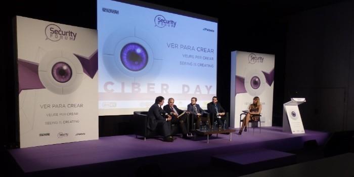 La ciberseguridad y los drones, protagonistas del Security Forum 2016