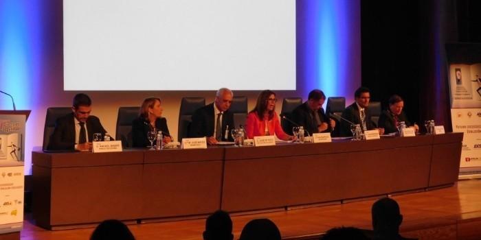 El Congreso de Directores de Seguridad celebra su sexta edición con gran éxito