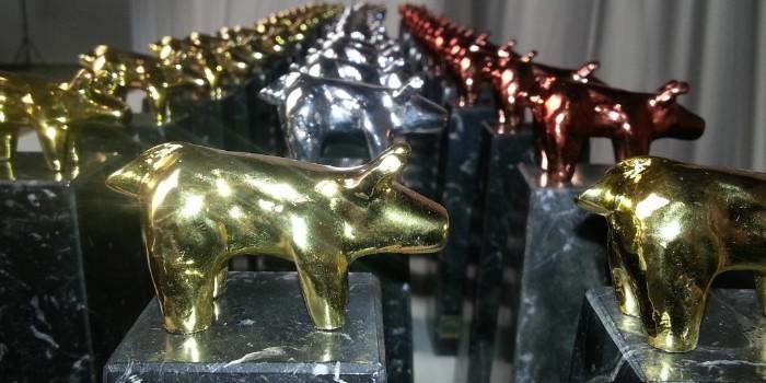 94 granjas de 8 comunidades aut�nomas optan a un Porc d�Or