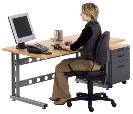 Mobiliario de oficina caracter sticas y suministradores for Equipamiento para oficinas