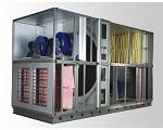 Fotografía de Climatizadores modulares DV Danvent