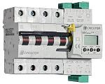Oches tuning interruptor magnetotermico schneider for Diferencial general electric