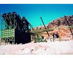 Fotografía de Control de producción de arena Omron