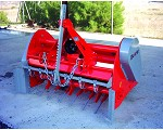 Photo of Crusher of sarmientos Belafer Trisa 150