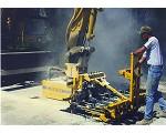 Fotograf�a de Implemento de perforación E Z-Drill 210-5 EQ MT