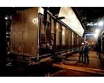 Fotografia de Transportadors submergits Metso Minerals-Plantas Trituradoras Panzer