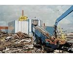 Fotograf�a de Recicladores de metales Metso Minerals-Plantas Trituradoras