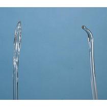 Sondas para cateterismo