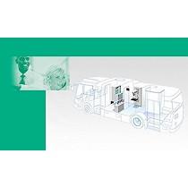 Soluciones para unidades m�viles
