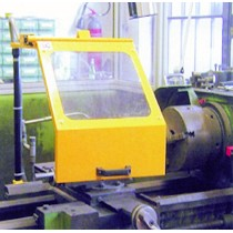 Protections of machinery