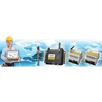 Monitorización y control de sitios remotos