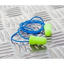 Tapones para oído detectables