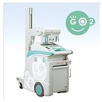 Sistemas de radiología digital portátil