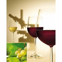 Aditivos para el vino