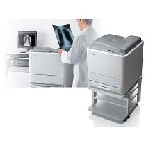 Impresoras láser para imágenes médicas