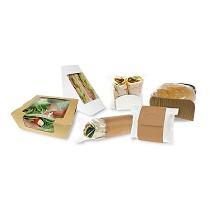 Envases de cartón flexible
