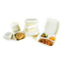 Envases t�rmicos de porex/EPS/foam