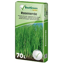 Substrates for lawn