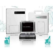 Sistema de radiología
