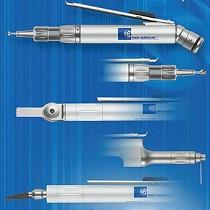 Motores para microcirugía