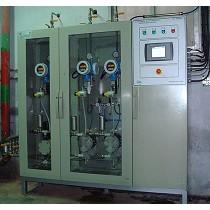 Control de dosificación de líquidos