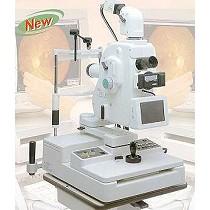 Angiógrafos-retinógrafos