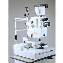 Angiógrafos retinógrafos