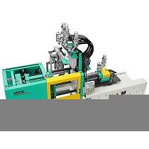 Inyectoras multicomponente