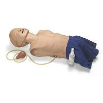 Cabeza de intubaci�n pedi�trica