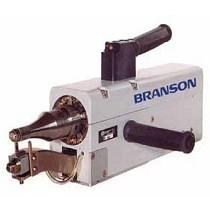 Sistema de soldadura por ultrasonidos de tubos
