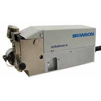 Sistema de empalmes por ultrasonidos de 40 Khz
