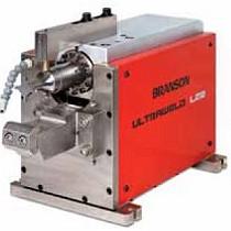 Sistema de soldadura por ultrasonidos