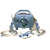 Compresor de sistemas de nebulizado