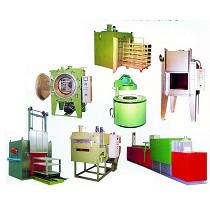 Hornos, estufas y secaderos