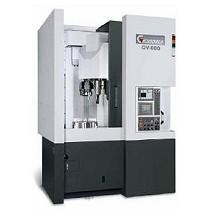 Tornos verticales CNC