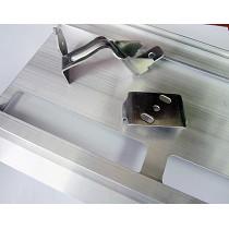 Troquelado, estampación o embutición de aluminio