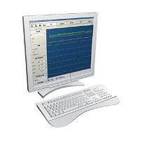 Software para examen Holter