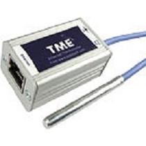 Termómetros vía Ethernet