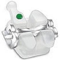 Ortodoncia cerámica