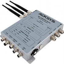 Punto de acceso Wifi, puente Ethernet & repetidor para aplicaciones móviles