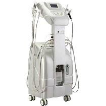 Equipos de oxigenoterapia
