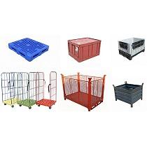 Servicios de alquiler de contenedores