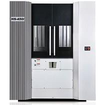 Centros de mecanizado horizontales expandibles