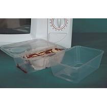 Envases para microondas