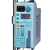 Bombas de infusión volumétrica automática