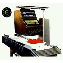 Sistemas de pesaje y etiquetado